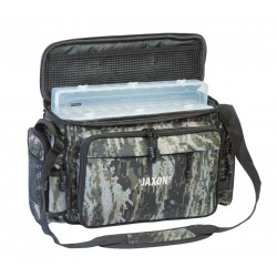Fishing bags with solid base and tackleboxes RH UJ-XTX05