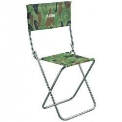 Jaxon Fishing chairs with back AK-KZY103M, AK-KZY003M