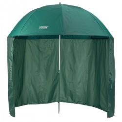 Jaxon Fishing umbrella with shield AK-PLX125C