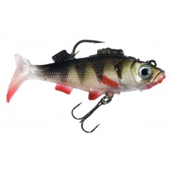 Jaxon Magic Fish TX-E