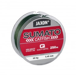 SUMATO Catfish