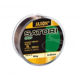 SATORI Carp
