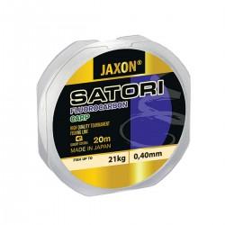 SATORI Fluorocarbon Carp