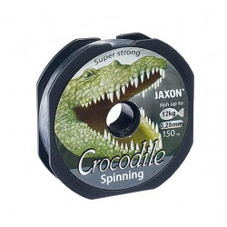 CROCODILE Spinning