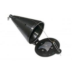 Vertical feeders self-opening MP-KA001, MP-KA003