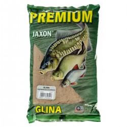 Jaxon Premium leams and soils