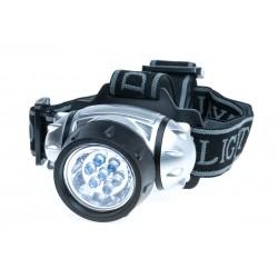 JAXON ROUND LED head lamp AJ-LAR025, AJ-LAR028, AJ-LAR029