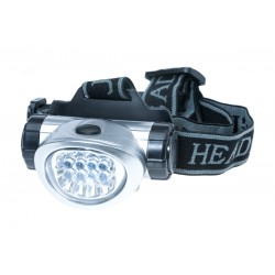 JAXON Oval LED head lamp AJ-LAR026, AJ-LAR035