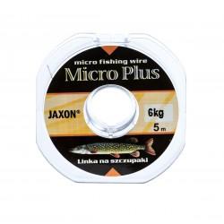 Jaxon Micro Plus AK-PR115, Crimps  AK-PR12/14