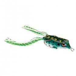 Guma uzbrojona Jaxon Magic Fish Frog 3