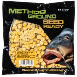 Ziarna Jaxon Method Ground Ready