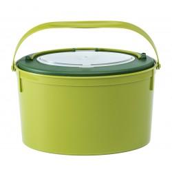 Live bait bucket RW-1167V