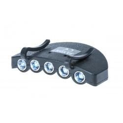 LED  do założenia na daszku czapki AJ-LAR020