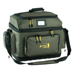 FISHING BAGS with stiff base UJ-XAB05