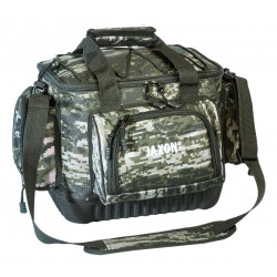 Fishing bags with solid base UJ-XTA06